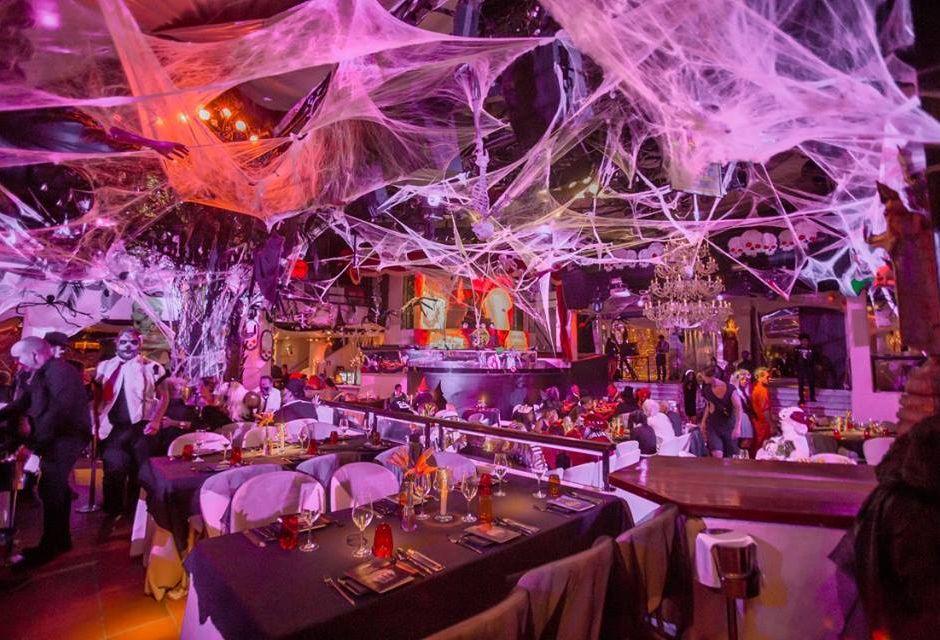 Halloween 2018 in Ibiza 3