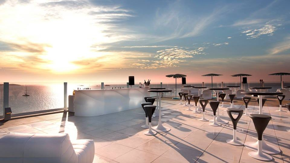 Best Ibiza Rooftops Bars and Cocktails 1